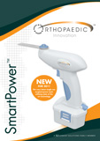 Orthopaedic Innovation SmartPower Surgical Power Tools